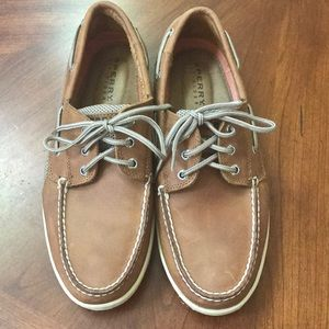 Men's Sperry Billfish Boat Shoes